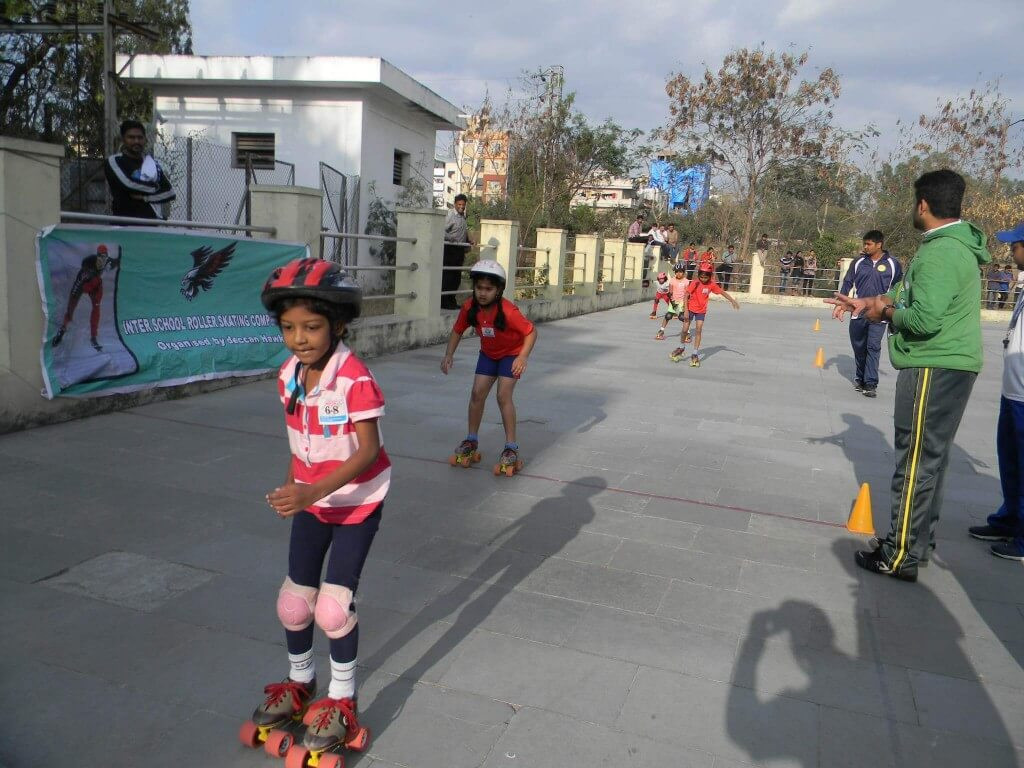 Roller shoes in hyderabad - Skating Classes At Filmnagar In Hyderabad Roller Shoes For Kids Skates For Girls Quad Skate Wheels