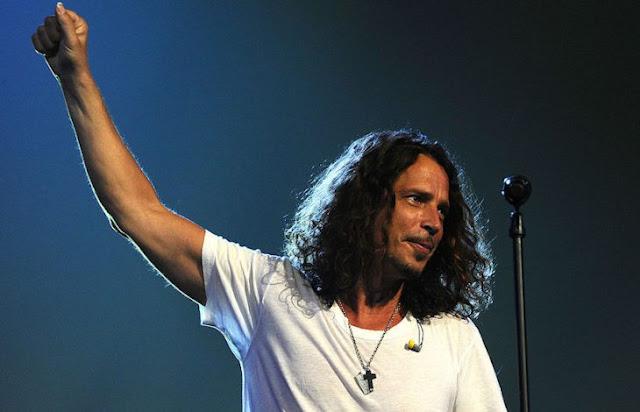 La Policía investiga si el cantante Chris Cornell se suicidó