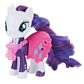 MLP School of Friendship Collection Pack Rarity Brushable Pony