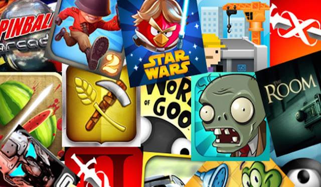 تحميل العابمجانيه للموبايل برابط مباشر Download games for mobile