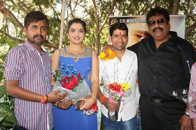 Nirahua & Amrapali Film 'Mokama Zero Kilometer (Mokama 0 KM)' Shooting Started