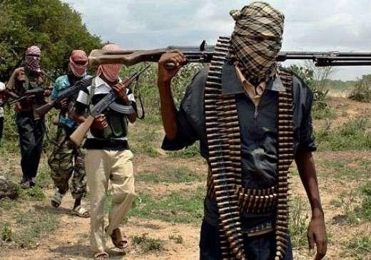 Gunmen attack Zamfara village again, kill 15