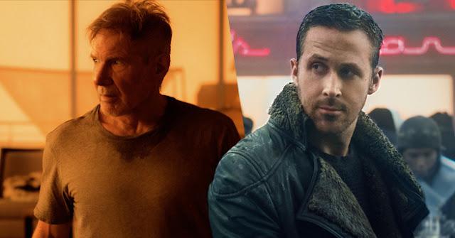 """""""Blade Runner 2049"""" (Denis Villeneuve, 2017)"""