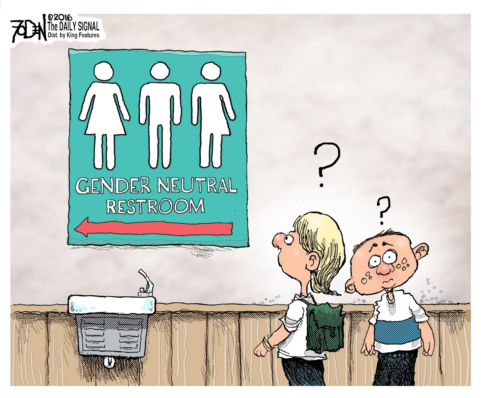 Ap us government and politics transgender bathroom debate Pros and cons of transgender bathrooms