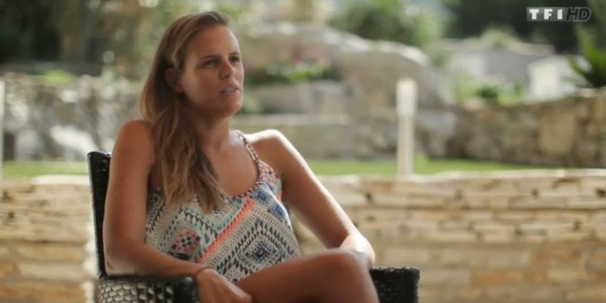 "Intimate pictures, Philippe Lucas, his daughter Manon: Laure Manaudou said everything in ""Seven to Eight"""