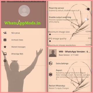 WMWA v6.0.3 WhatsAppMods.in