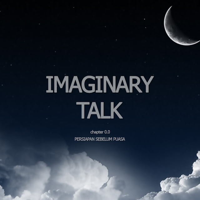 podcast imaginary talk kresnoadi keriba-keribo dan shamposachet