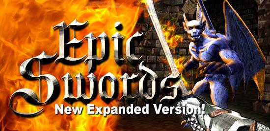 Epic Swords Apk