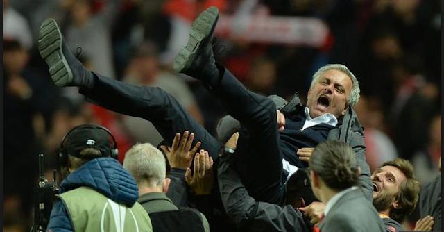 Mourinho Mendapatkan Kontrak Jangka Panjang