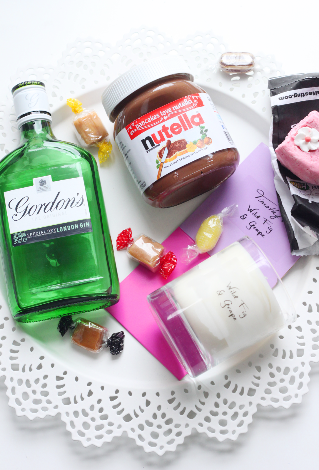 Bloggers birthday haul