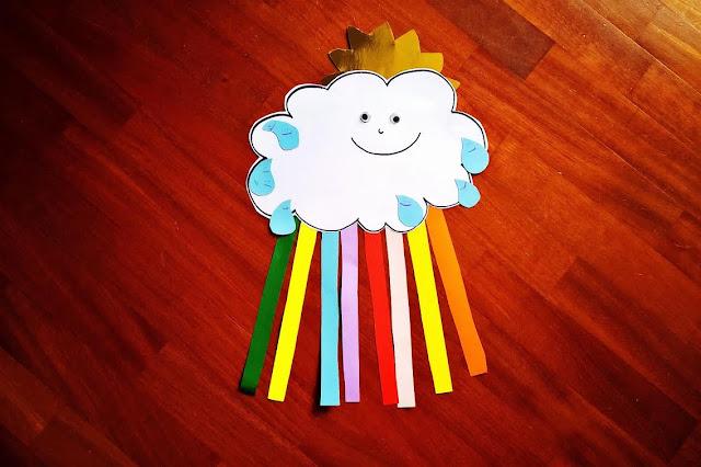 insegnare i colori scuola infanzia