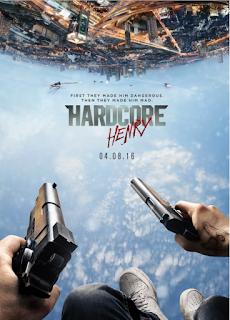 Sinopsis Hardcore Henry (2016)moshing hc grindcore metalcore beatdown outright death metal hurtcore underground