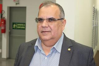 Novo Centro de Saúde da ALPB levará o nome de Rômulo Gouveia