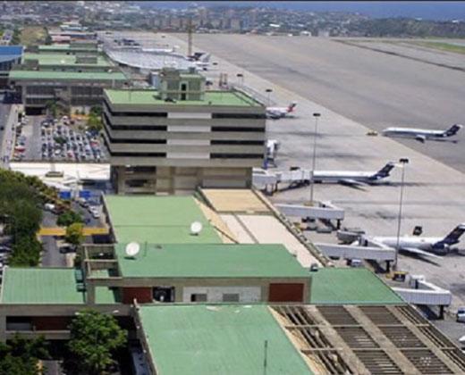 """""""De manera momentánea"""" Aerolíneas Argentinas suspendió vuelos a Venezuela"""