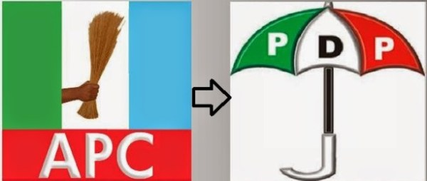 BREAKING NEWS: Babangida's former deputy dumps APC for PDP