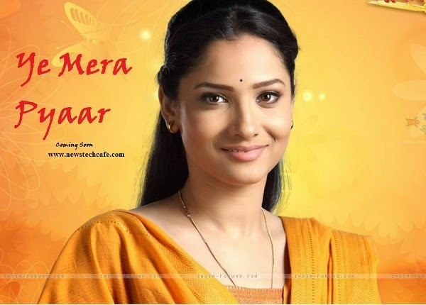 Ye Mera Pyaar Upcoming Star Plus Tv Show Story | Star-Cast | Promo | Timing Wiki