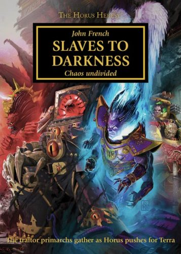 Slaves to Darkness Horus heresy