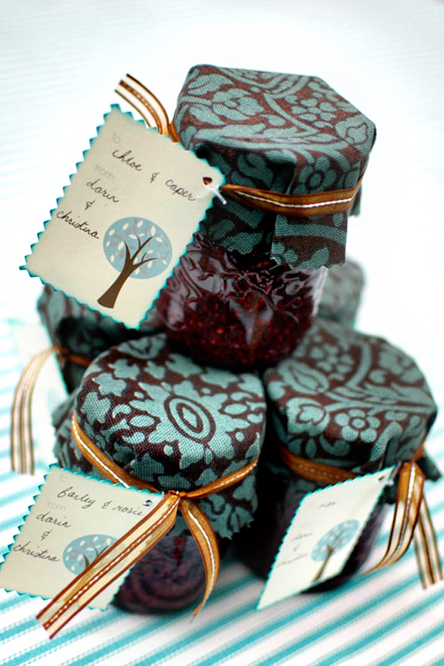 diy wedding favors 10 amazing diy wedding favors the magazine 11661