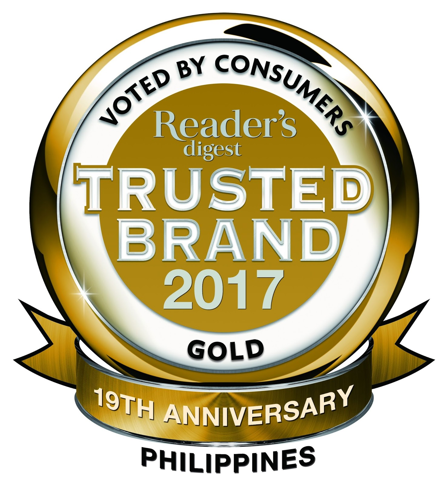 87d5ac42d8a7 Readers Digest Trusted Brands (RDTB) Awards adds 6 new categories