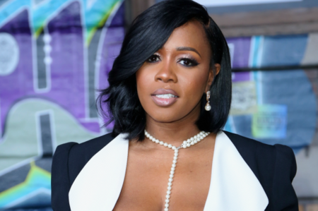 Remy Ma Allegedly Punched Brittney Taylor In The Eye