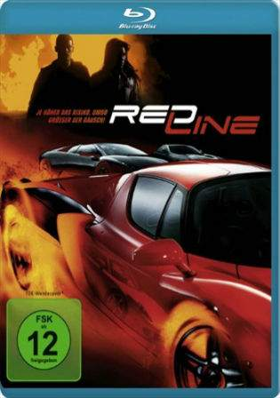 Redline 2007 BRRip 300MB Hindi Dual Audio 480p Watch Online Full Movie Download bolly4u