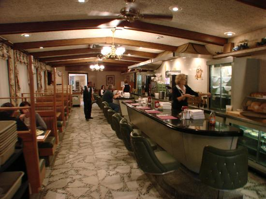 My Family And I Usually Stop At Mastoris Diner Restaurant In Bordentown New Jersey On Our Way To Or From The York Area