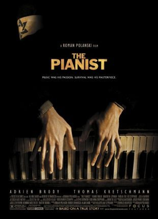 The Pianist 2002 BRRip 720p Download Dual Audio In Hindi English