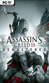 Assassins Creed III Remastered 1 - Assassins Creed III Remastered-CODEX