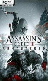 Assassins Creed III Remastered 1 - Assassins Creed III Remastered-CODEX