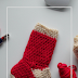 Christmas Stocking Crochet