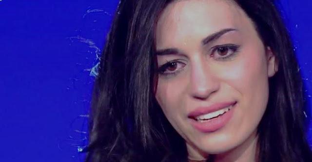 Sanremo 2018 - Giulia Casieri - Come stai