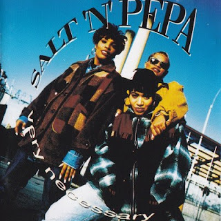 Salt 'N' Pepa – Very Necessary (1993) [CD] [FLAC]