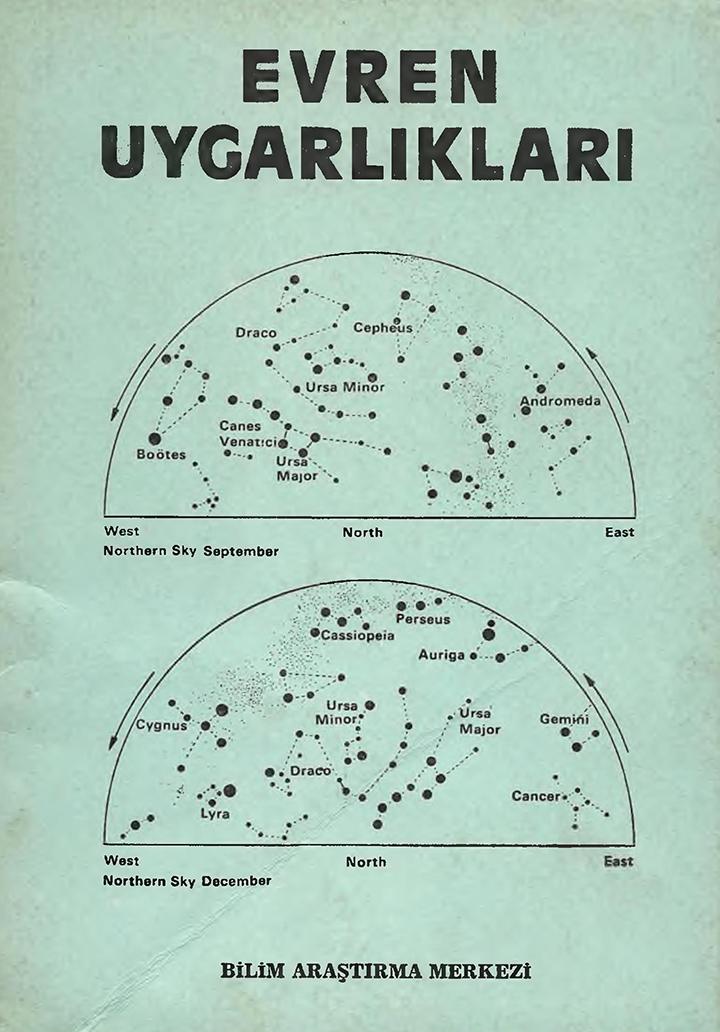 bilimsel kitap, evren uygarlıkları pdf kitap, evren uygarlıkları ücretsiz kitap, evren konulu kitap, Carl Sagan Egzobiyolog, ücretsiz kitaplar, evren pdf kitap, Prof Seha Meray, evrensel uygarlıklar,