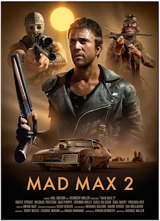 Download Mad Max 2 The Road Warrior (1981) Bluray 720p Subtitle Indonesia