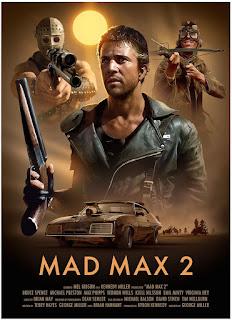 Download Mad Max 2 The Road Warrior (1981) Bluray 720p Subtitle Indonesia