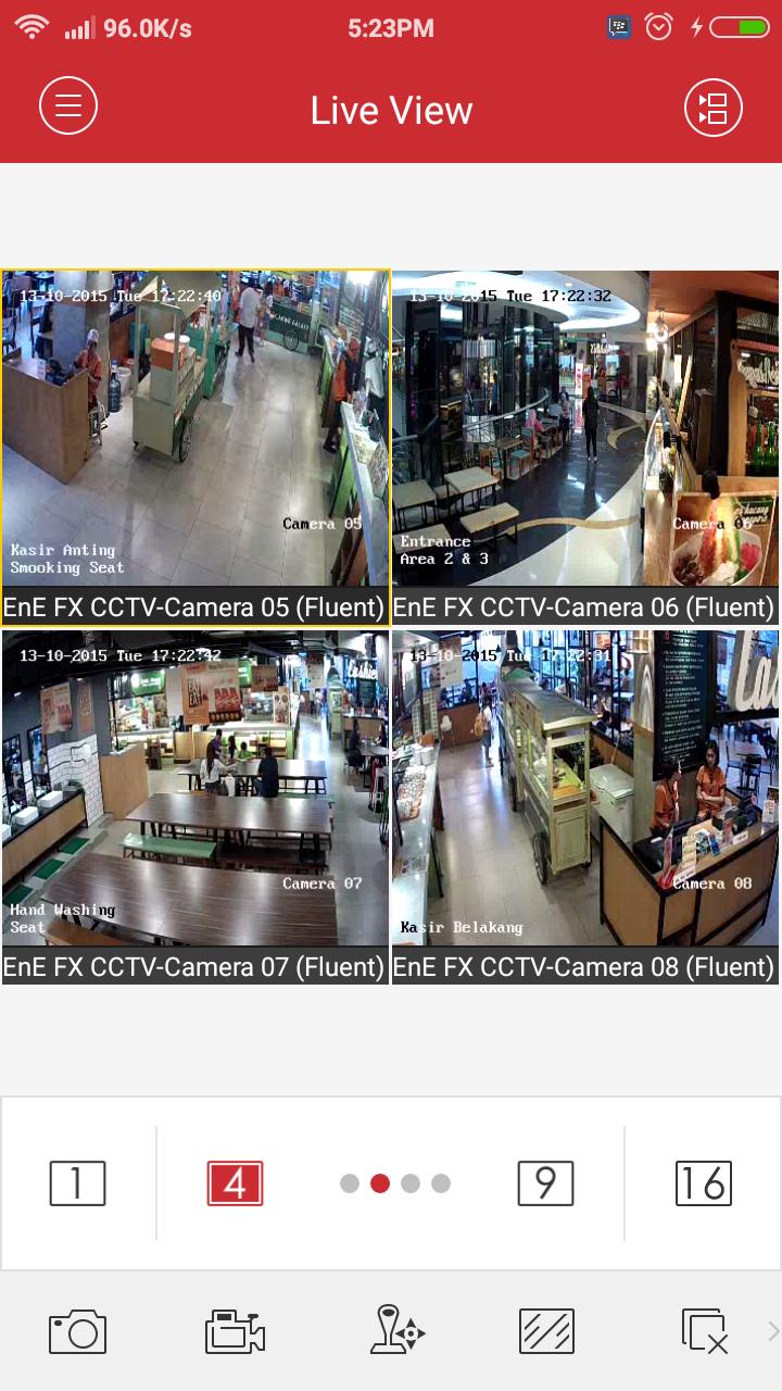 Cara Setting Akses CCTV, DVR, NVR & IP Camera via MikroTik