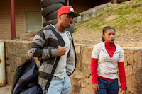 Demetrius Shipp Jr. and Rayven Symone Ferrell in All Eyez on Me (16)