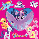 My Little Pony MLP The Movie: My First Puzzle Book Books