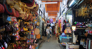 Pilihan Barang Murah di Bangkok Yang layak Anda Beli