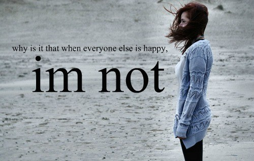 sad alone girl quotes - photo #26