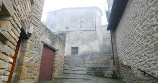 Navarra, Ujué, uno de los Pueblos más bonitos de España.