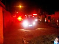 Três mulheres, bebê de um ano e jovem são baleados em Santo Amaro