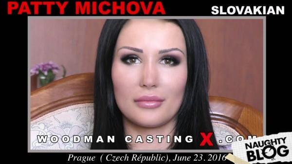 Woodman Casting X 170 – Patty Michova
