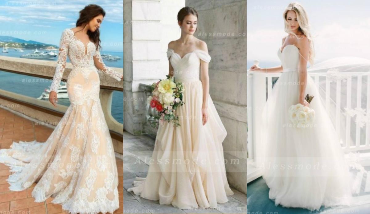 sukienki-dla-Pani-Młodej