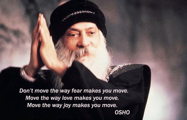 Meditation Guide....: OSHO