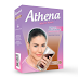 Athena Milk and Crave Healthy for Women by UNILAB