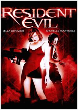 Baixar Resident Evil: O Hóspede Maldito Dublado Grátis