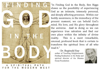 Finding God in the Body is Free Today Only!