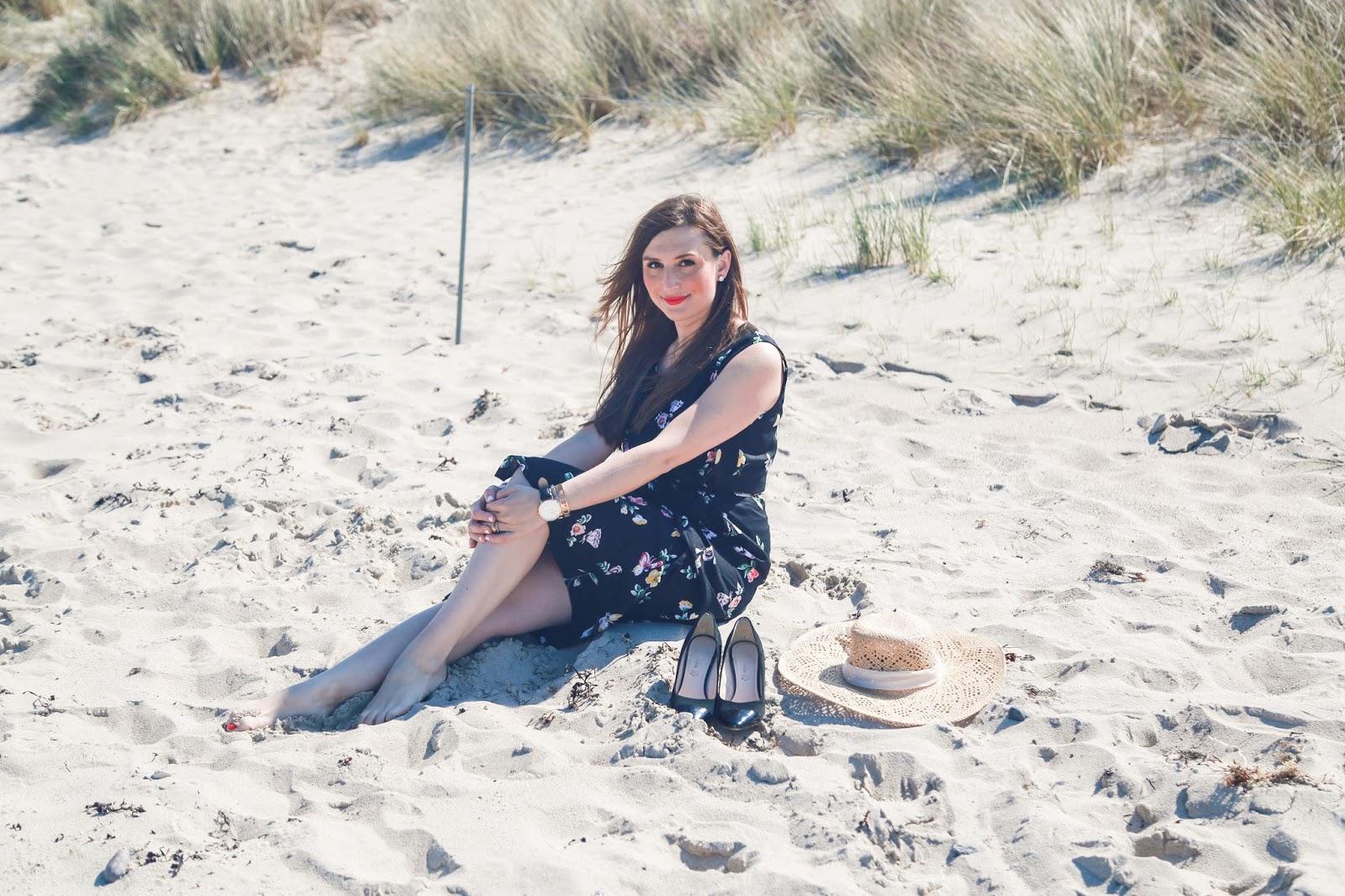 Fashionblogger aus Deutschland - Blogger aus Frankfurt - Fashionstylebyjohanna