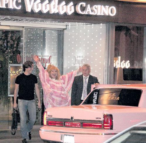 Форум казино гостиницы